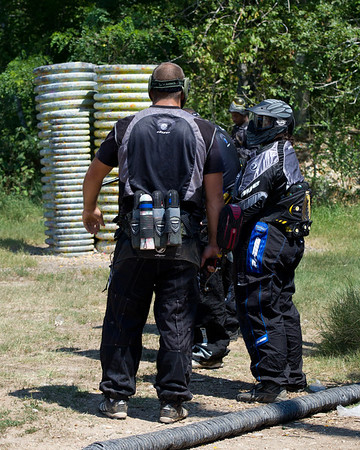 Paintball - 20110702