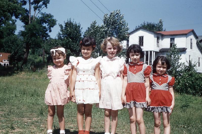 1954 - Beginners - Stickleyville DVBS.jpg