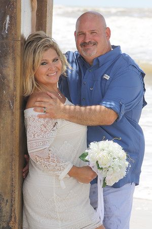 Garcia/Bodin Wedding