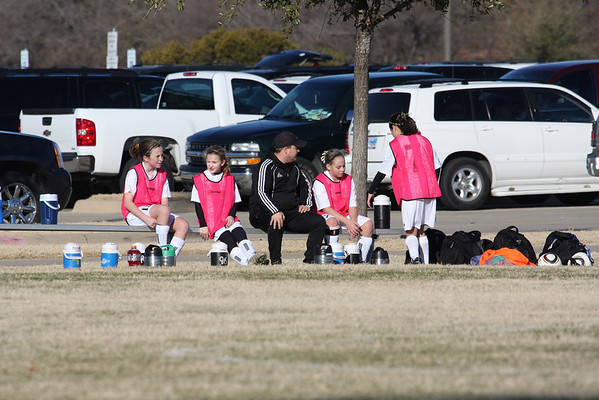 01.29.11 - Xara Winter Cup Gm 1 - FC Dallas 99G White South