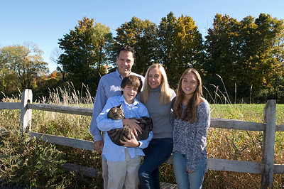 Sammon Cardamone Family