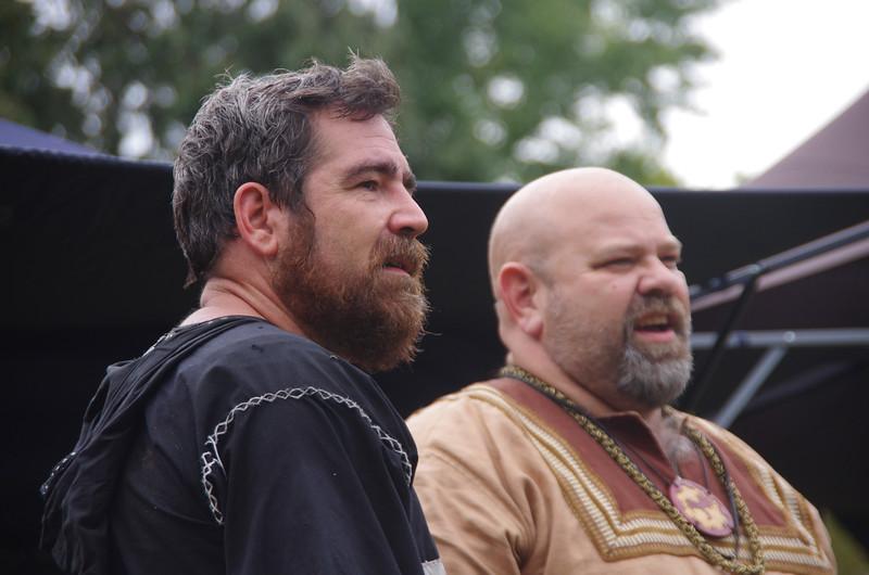 John & Geoffery