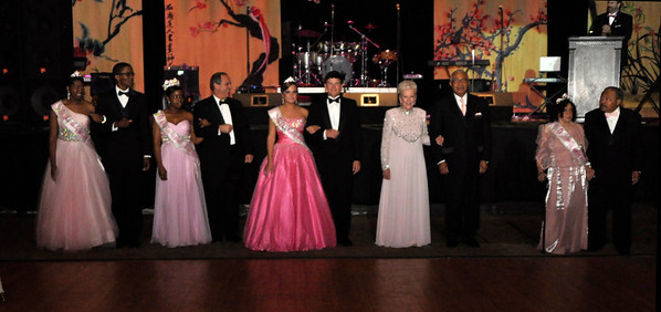 2012 Gala Ball