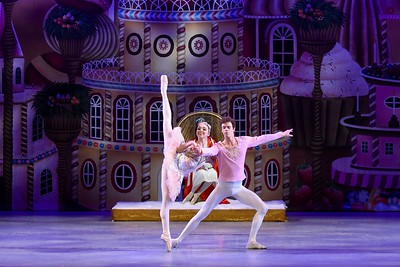 Campaneria Nutcracker Saturday Matinee 12/23/17