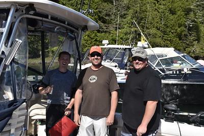 Kyuquot|June18-21 Kyuquot Lodge 2019