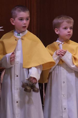 2014 Catholicism