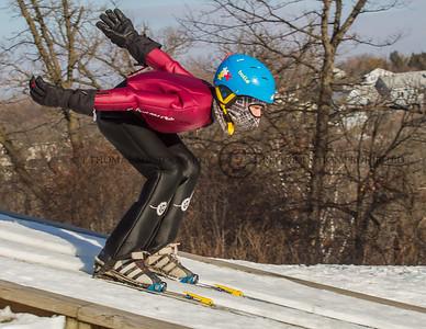 St. Paul Ski Club - John R Lyons Tourney / Masters