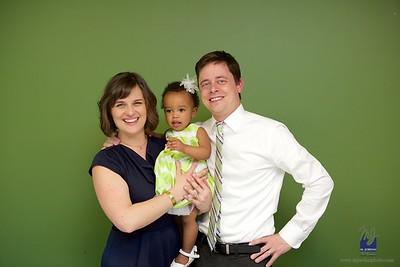 Jaylena's Adoption