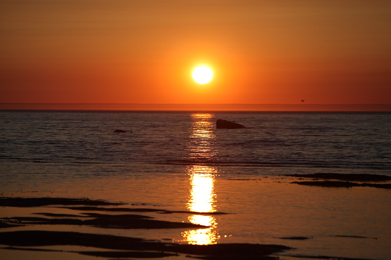 Couchés de soleil_Sunsets
