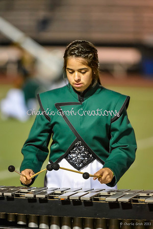 Nogales HS