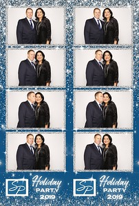 Sudberry Properties Holiday Party