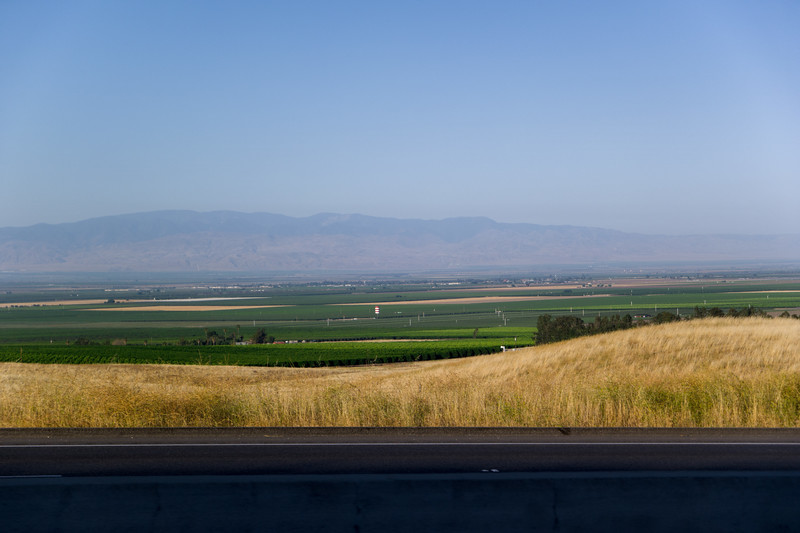 California Valley