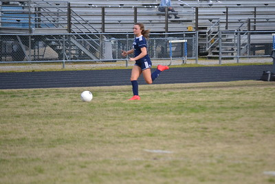 Washington girls soccer (3/13-14)