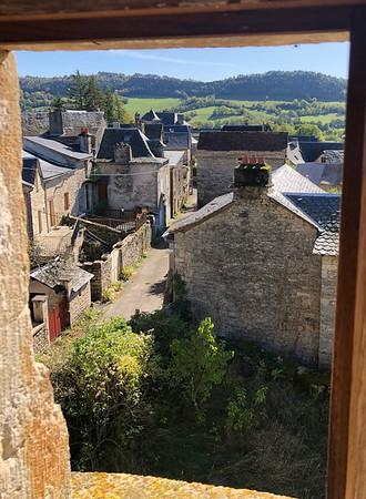 France 2019- Severac-le-Chateau and Aveyron