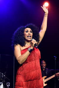 Vogel Alcove Arts Event - Pointer Sisters 2018