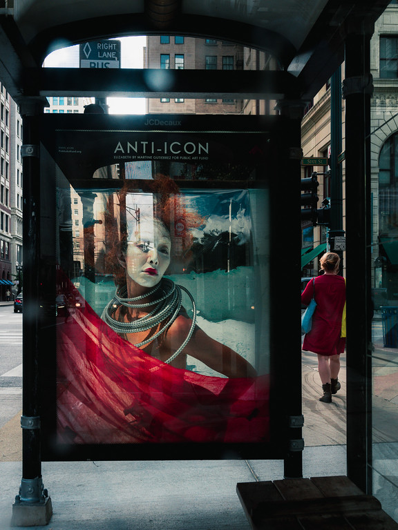 Anti-Icon