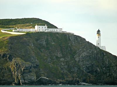 Maughold Lighthouse