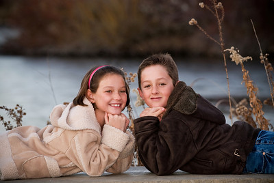 Ashlyn and Chandler