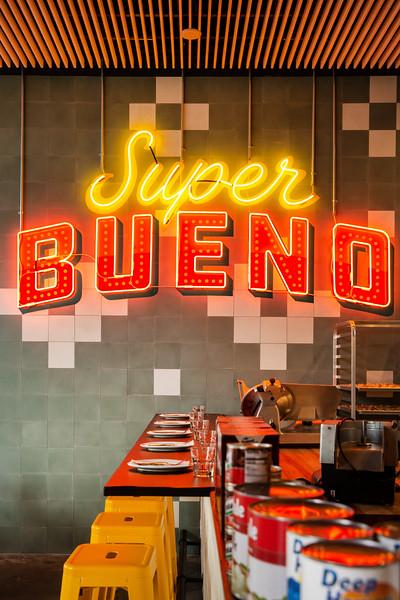 Super Bueno in Seattle