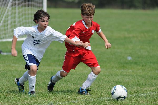 Labor Day Tournament 2011