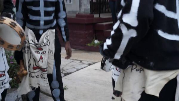 Skull 'n Bones Gang Movies