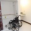 AW Richards 105 1BR,  Bathroom
