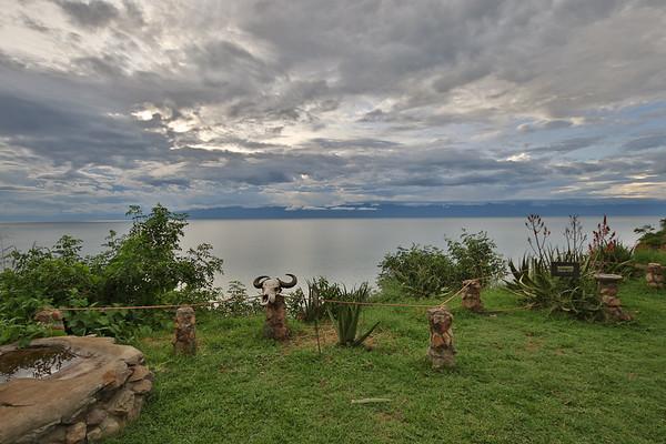 Kabwoya Game Reserve