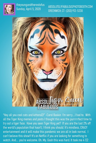 Absolutely Fabulous Photo Booth - (203) 912-5230 - 200405_084717_4351366566.jpg