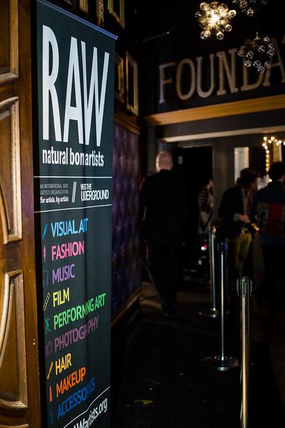 2015-12-03 RAW:Seattle - Holiday RAWk