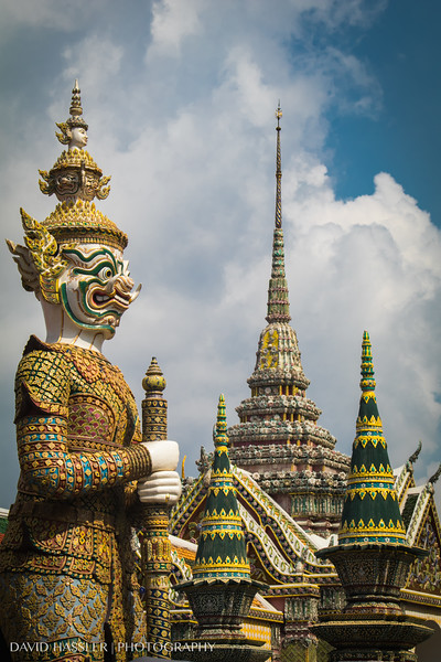 Places: Thailand