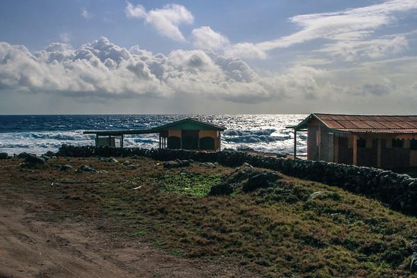 Aruba March 2013