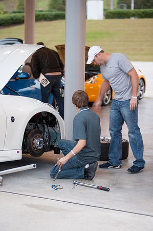 Z Nationals 2012 Barber Motorsports Park