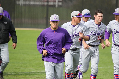Wildcats vs Pacific, Game 2, March 21, 2015