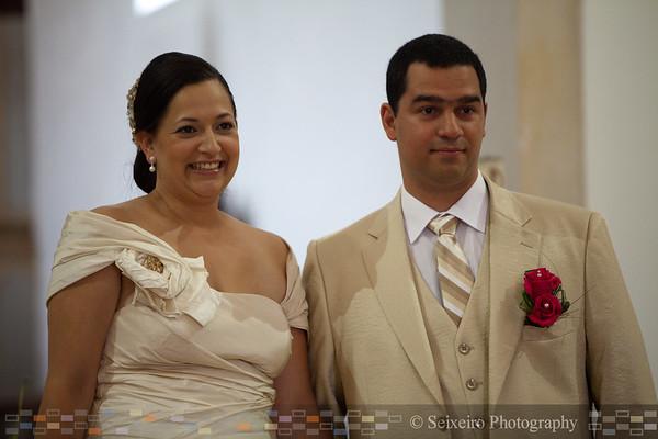 Mariana and Eric's Wedding
