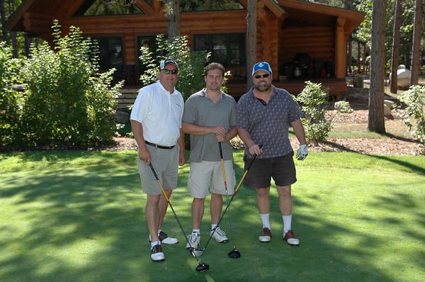 O'Neal Jones Golf Outings