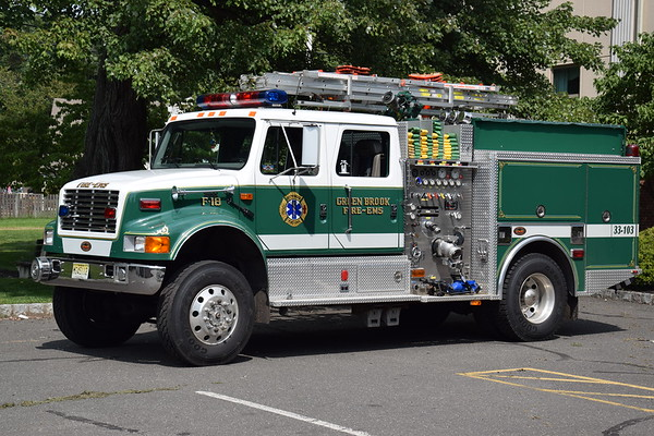 Green Brook Fire & EMS