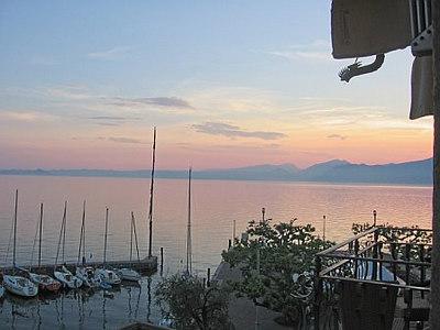 Lake Garda / Gina's Photos
