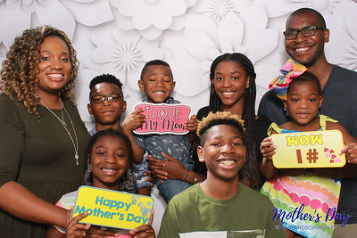 Mother's Day Highlands Church
