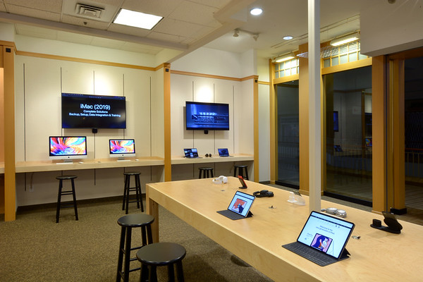 SmartHelp Store