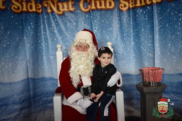 Santa Land 12162018