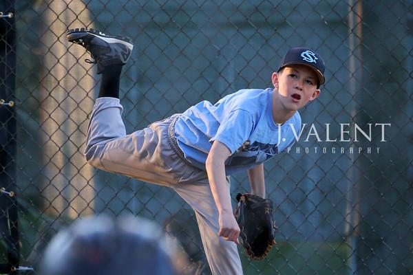 2014 Little League - Minors