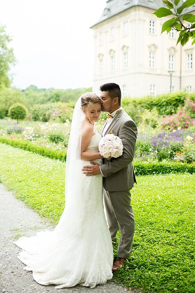 La Rici Photography - Werneck Castle Wedding -50.jpg