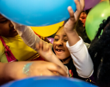 Children's Countdown to 2020