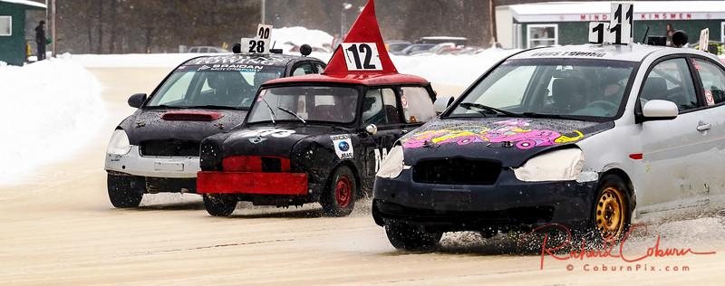 Race 6 - 11 12 & 14
