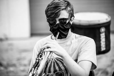 Band Rehearsal [5/05]