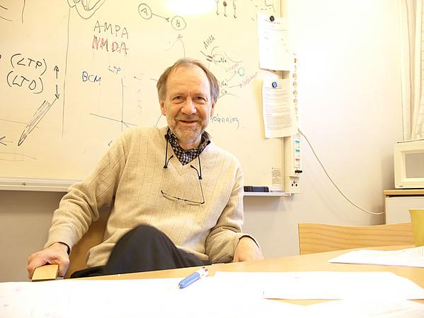 Holger Wigstrom