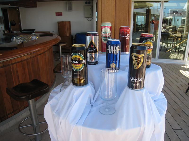 Irish Brews!