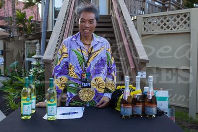 Maui Pride 2014 VIP Reception