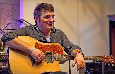Riverbend Unplugged - John Pointer