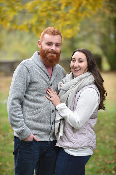 Cassie Costa and Sean Gillis - October 22nd 2019
